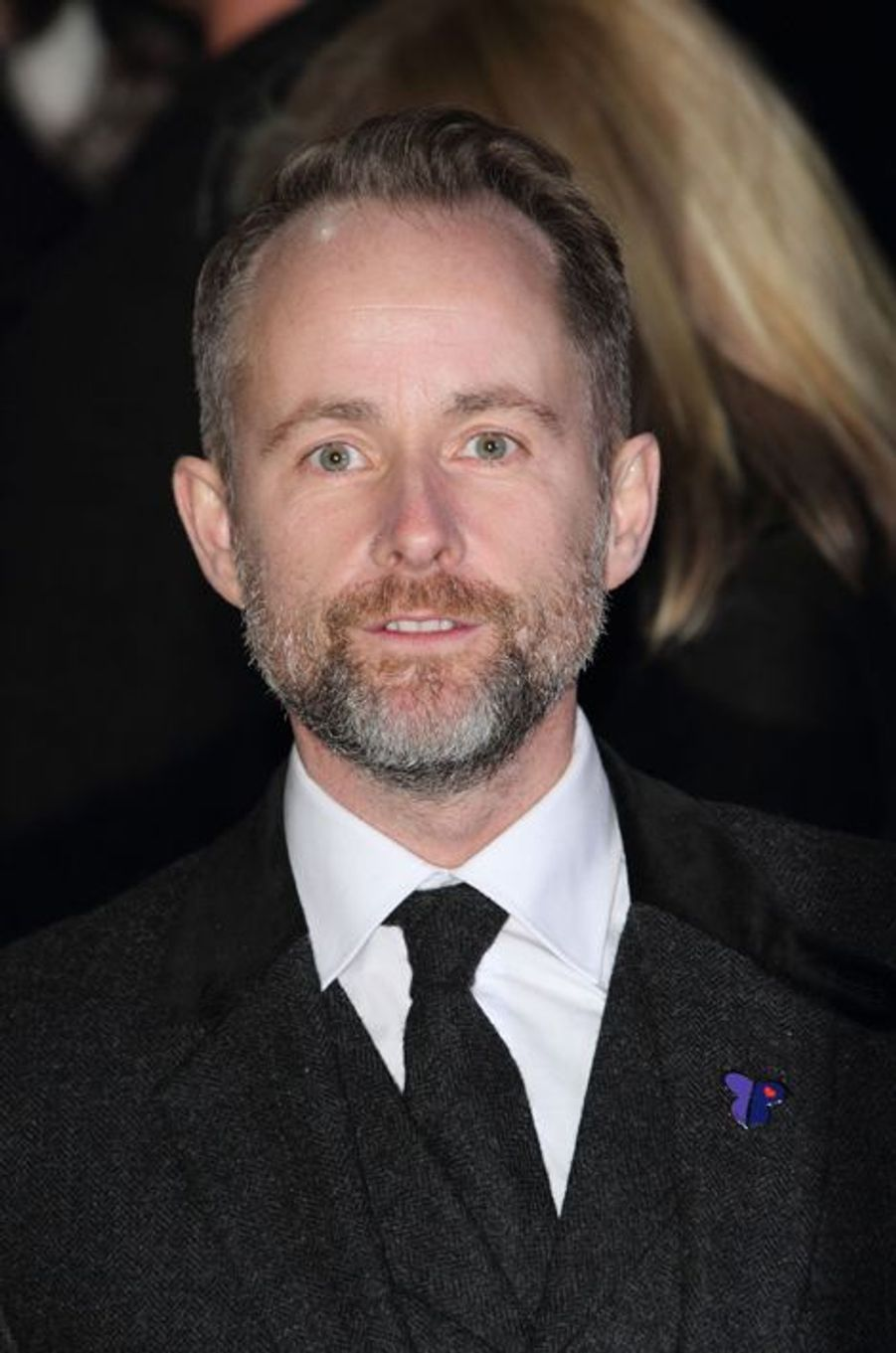 Billy Boyd à Londres le 1er décembre 2014