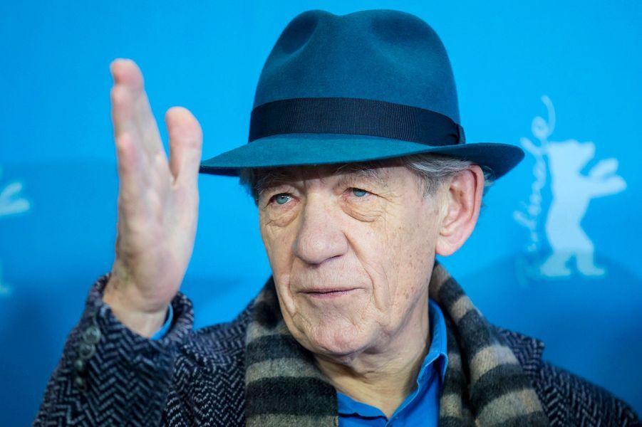 Jeudi 10 septembre. Hommage à Ian McKellen