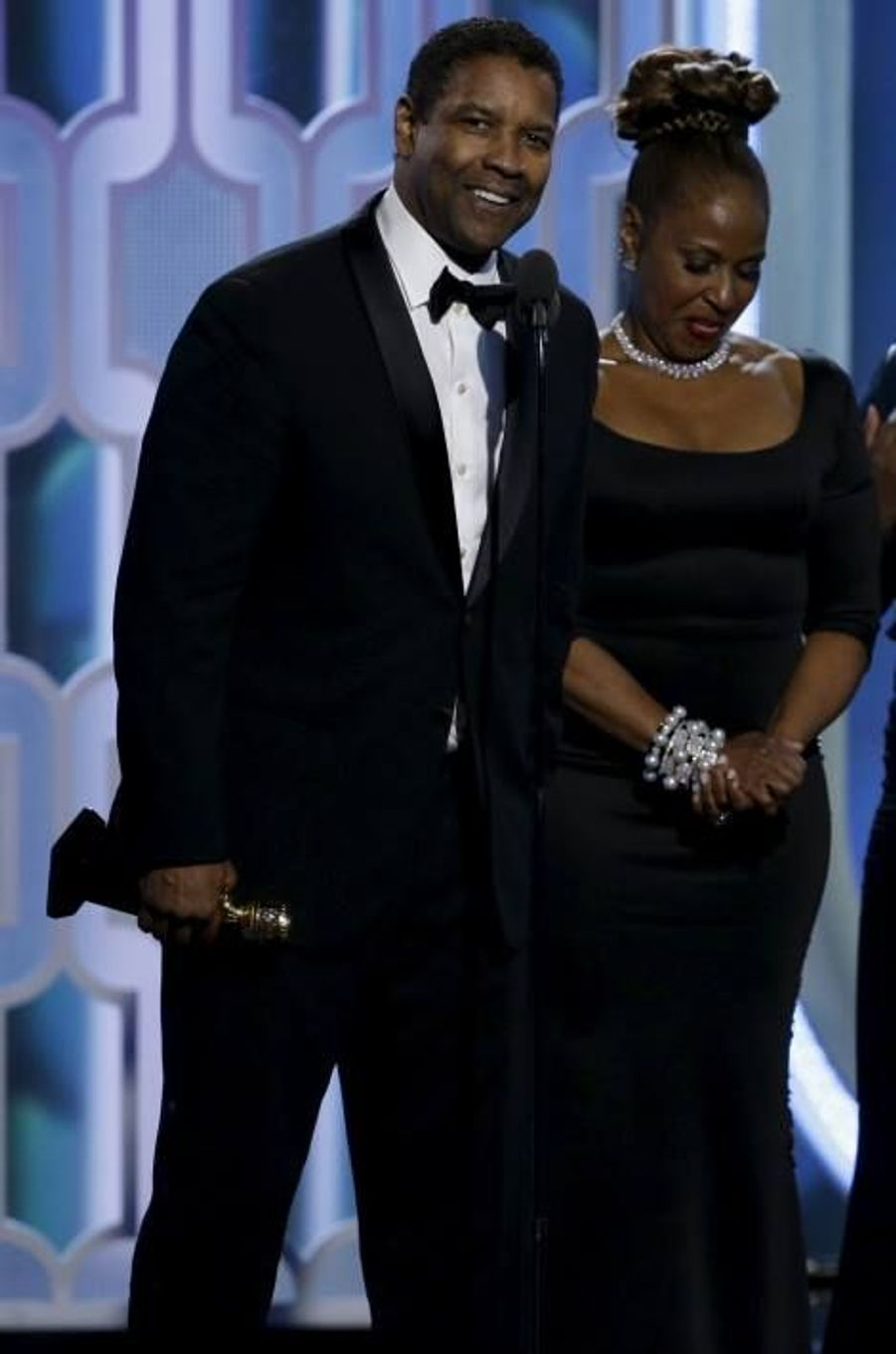 Denzel Washington, prix Cecil B. DeMille