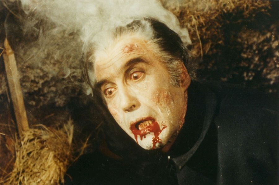 Le comte Dracula (1958)
