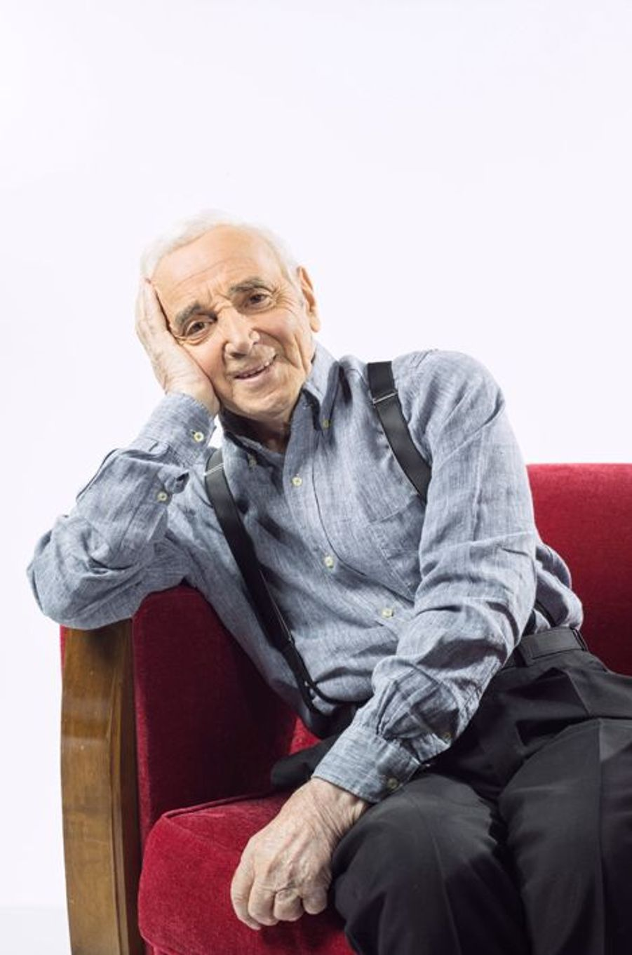 Le printemps musical de Charles Aznavour