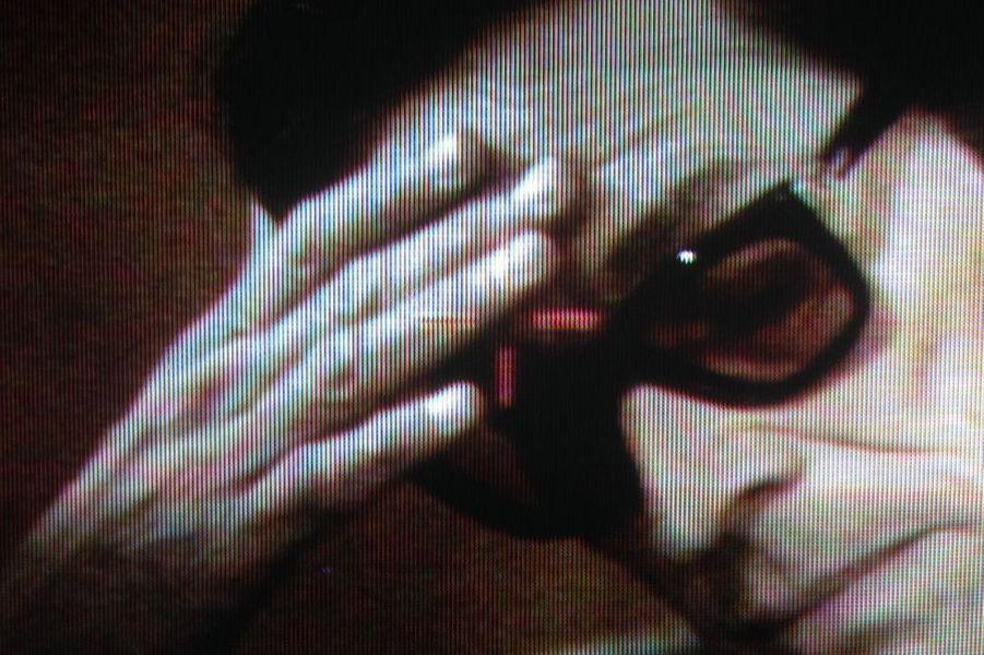 «Pasolini» d'Abel Ferrara (en compétition)