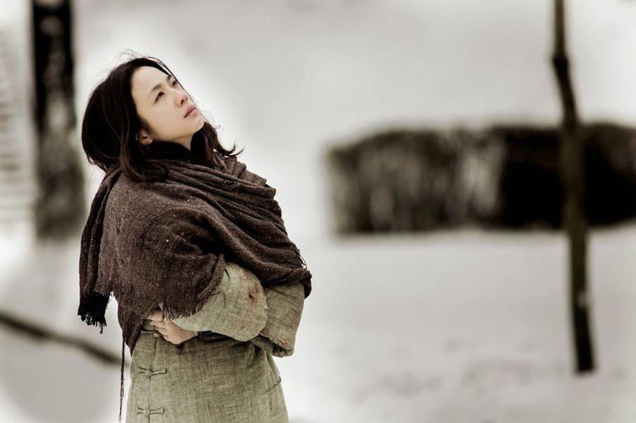 «The Golden Era» d'Ann Hui (film de clôture, hors-compétition)