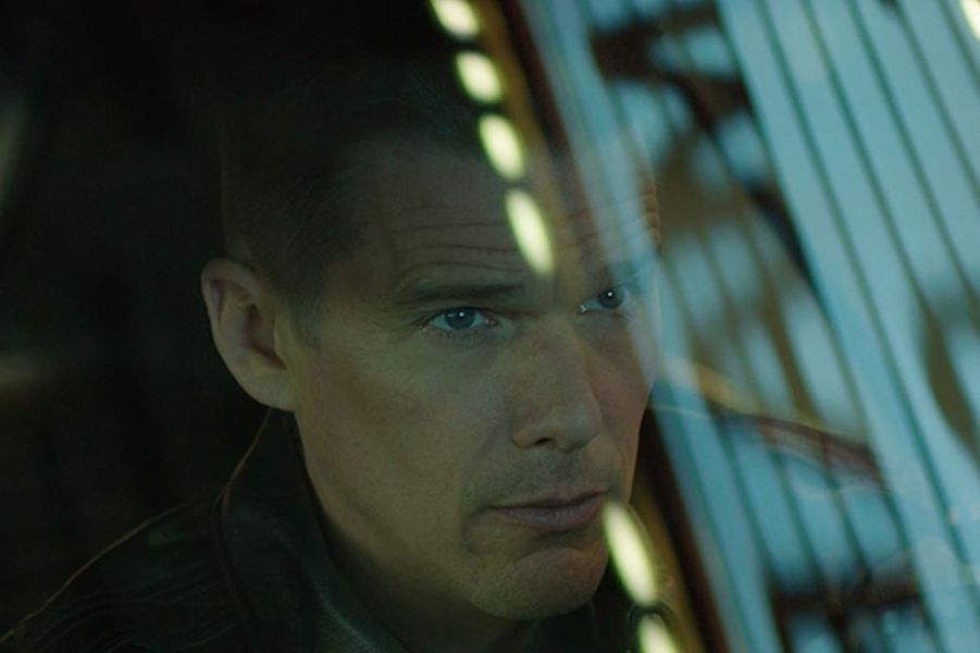 «The Good Kill» d'Andrew Niccol (en compétition)