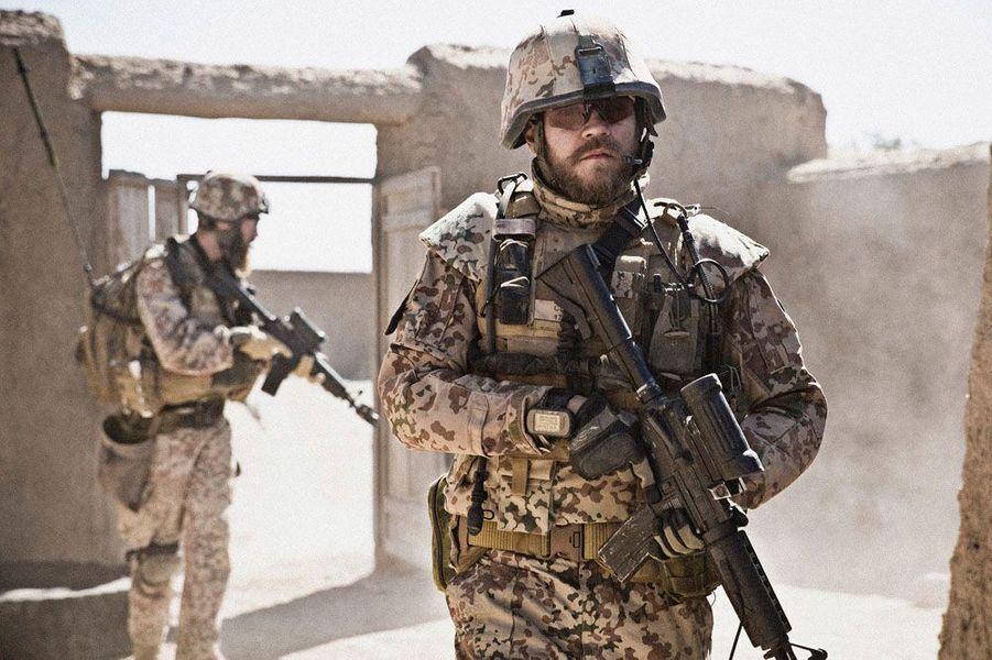 """A War"", Tobias Lindholm (section parallèle)"