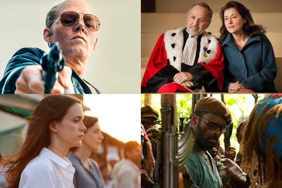 Les films les plus attendus