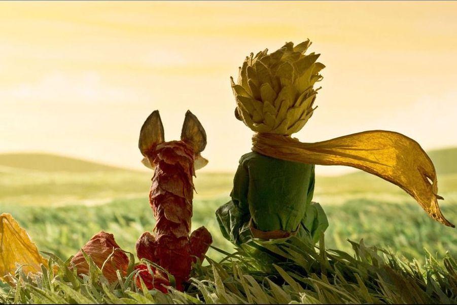 """Le Petit Prince"" de Mark Osborne (hors compétition)"