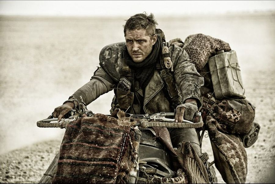 """Mad Max : Fury Road"", de George Miller (hors compétition)"