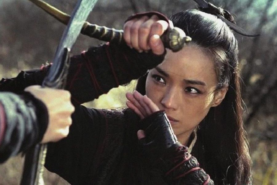 """The Assassin"", de Hou Hsiao Hsien (compétition)"