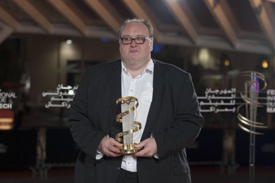 Marrakech récompense le cinéma libanais