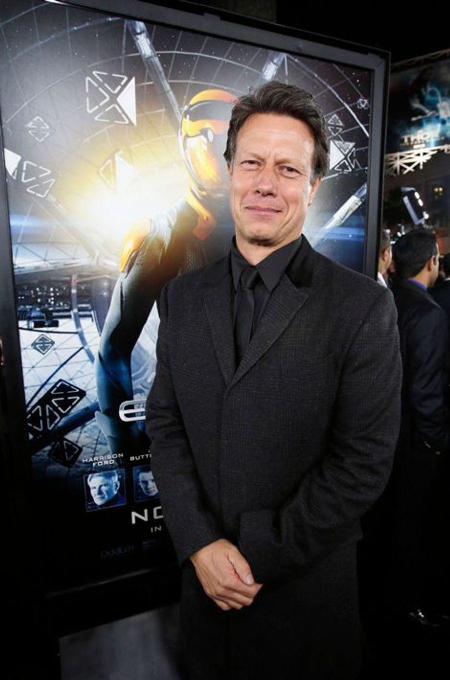 Gavin Hood, le réalisateur