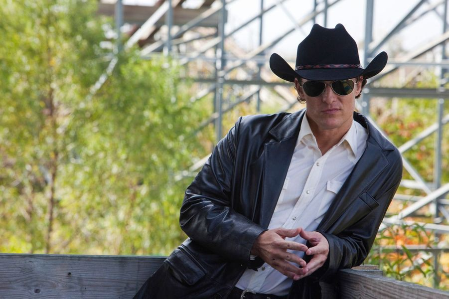 """Killer Joe"" de William Friedkin (2012)"