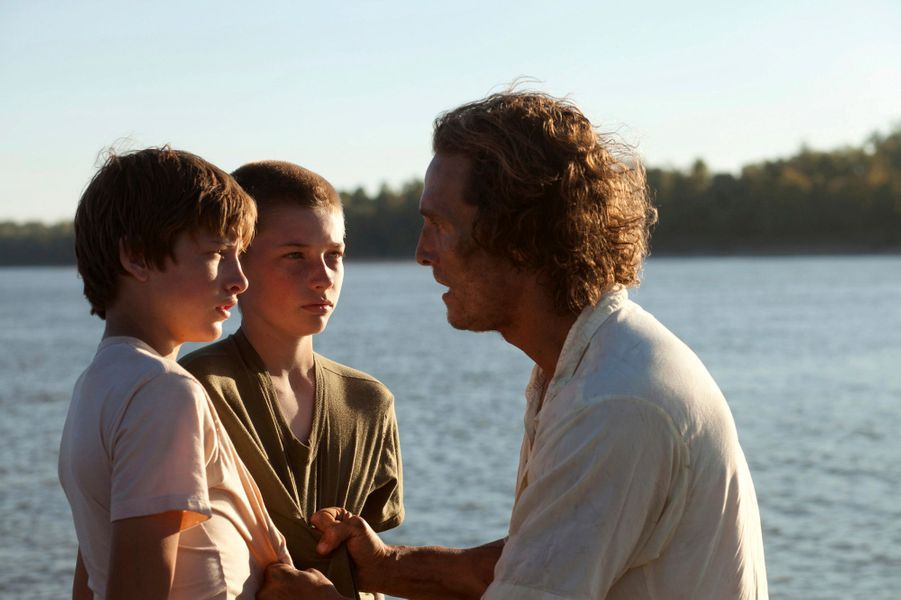 """Mud : Sur les rives du Mississippi"" de Jeff Nichols (2012)"