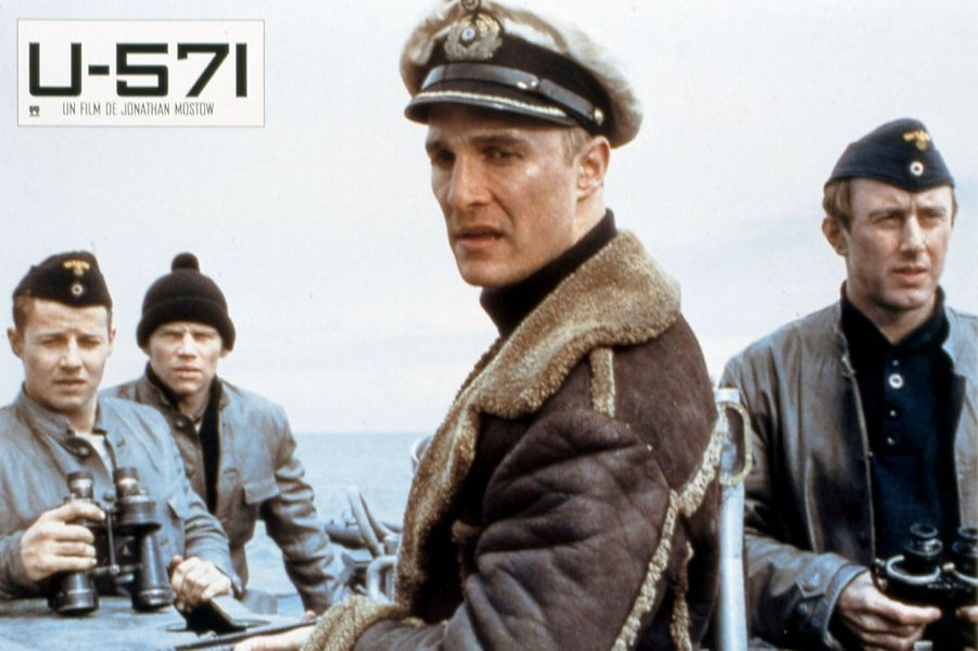 """U-571"" de Jonathan Mostow (2000)"