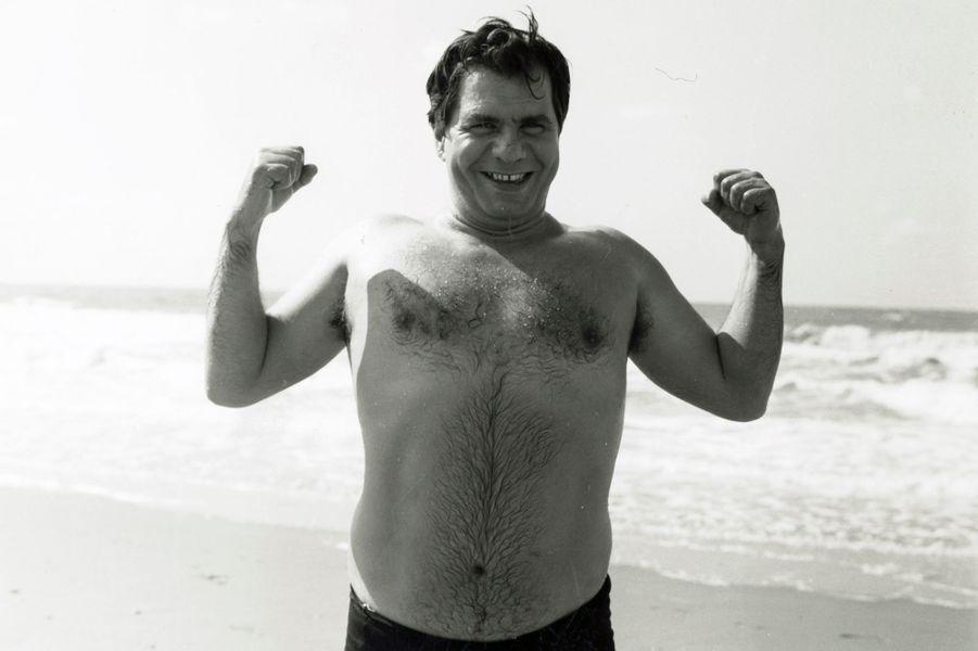 1965 : Moi et les hommes de quarante ans de Jack Pinoteau