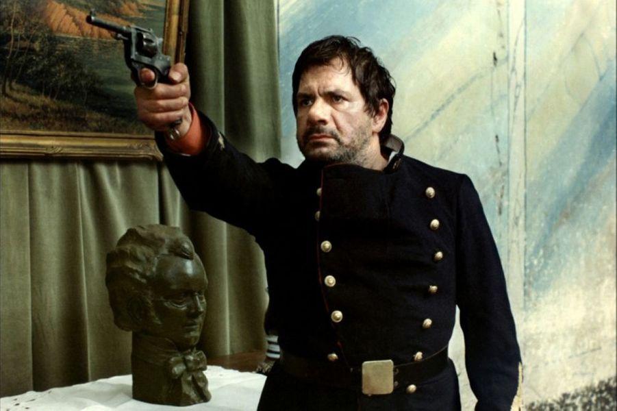 "1976 : ""Le Juge et l'Assassin"" de Bertrand Tavernier (1976)"