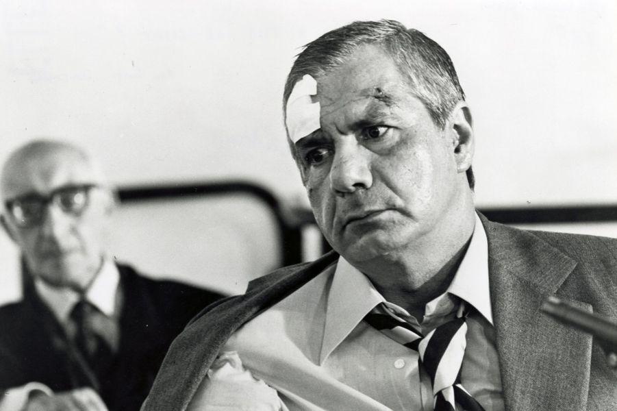 """1977 : """"Qui a tué le chat ?"""" (Il gatto) de Luigi Comencini"""