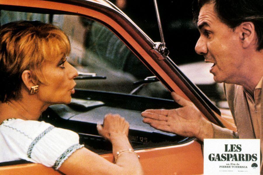 """1992 : """"Room service"""" de Georges Lautner"""
