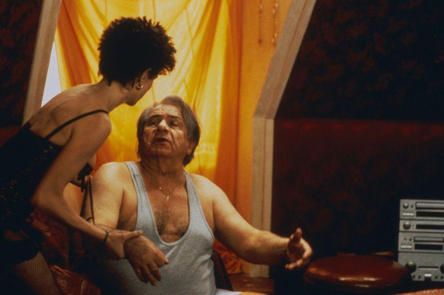 """1996 : """"Mon homme"""" de Bertrand Blier"""