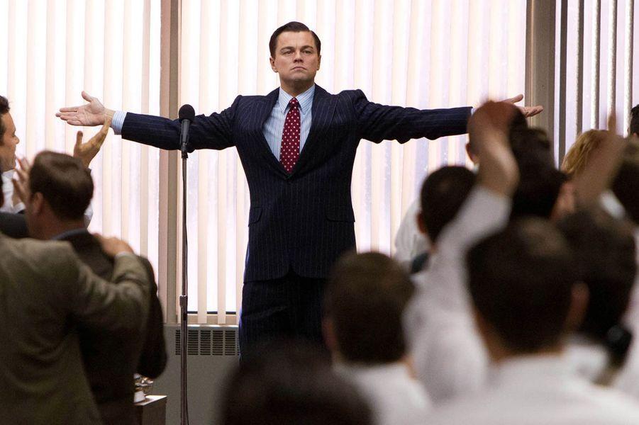 Enfin! Depuis plus de 15 ans et son succès dans «Titanic», Leonardo DiCaprio a été régulièrement ignoré par l'académie. Il est cette fois présent dans la catégorie Meilleur acteur, et surtout, il a toutes les chances de l'emporter. «Le Loup de Wall Street» de Martin Scorsese, qui triomphe actuellement dans le monde entier, est nommé dans 5 catégories dont Meilleur film et Meilleur réalisateur. Même s'il est peu probable que le long-métrage l'emporte face à ses adversaires, souhaitons enfin à Leonardo de remporter cette statuette qu'il mérite tant.