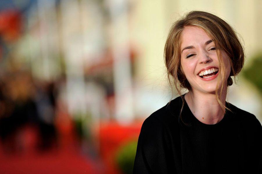 """Alice Isaaz, révélation féminine pour """"Les Yeux jaunes des crocodiles"""" de Cécile Telerman"""