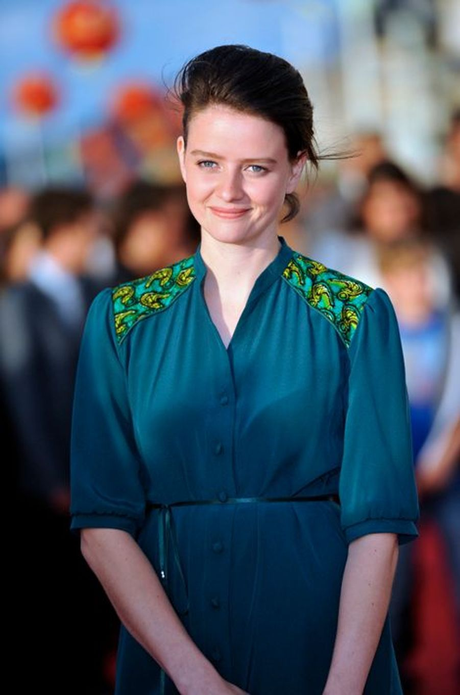 Pauline Etienne