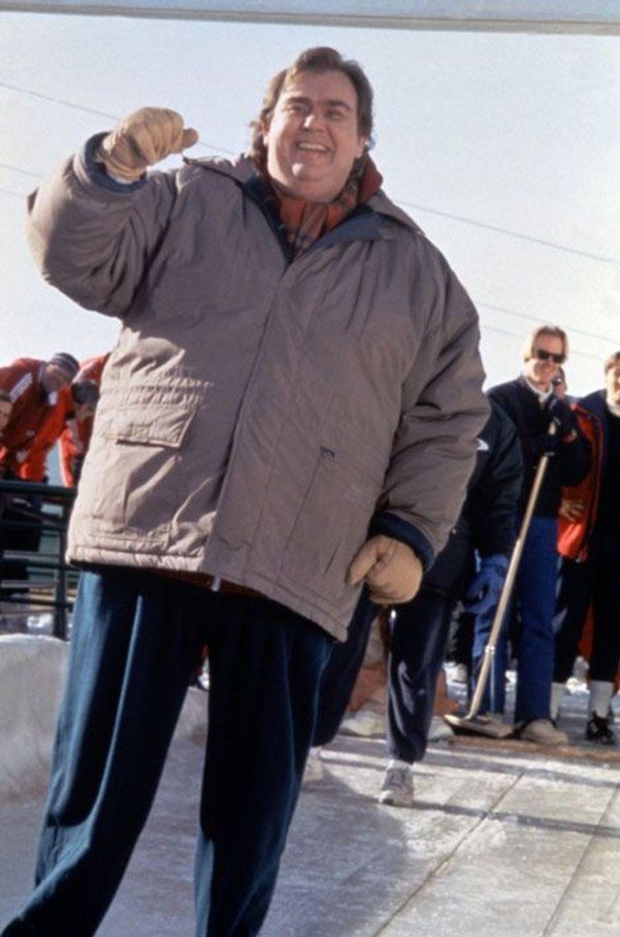 Connu pour ses rôles dans des comédies, notamment l'inoubliable «Rasta Rockett», l'acteur est mort d'un arrêt cardiaque survenu dans son sommeil, le 4 mars 1994, à la fin du tournage de «Pionniers malgré eux».