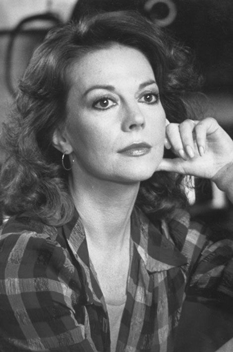 L'actrice est retrouvée noyée le 29 novembre 1981, près de l'île californienne deSanta Catalina, où elle passait Thanksgiving.Elle venait de terminer le tournage de «Brainstorm», qui était encore en montage.
