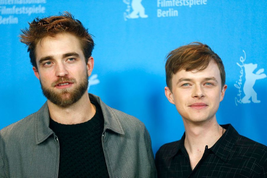 Robert Pattinson et Dane DeHaan