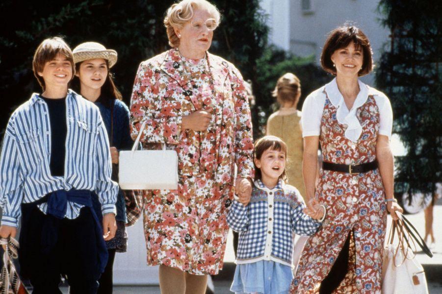 """Madame Doubtfire"" - 1993"