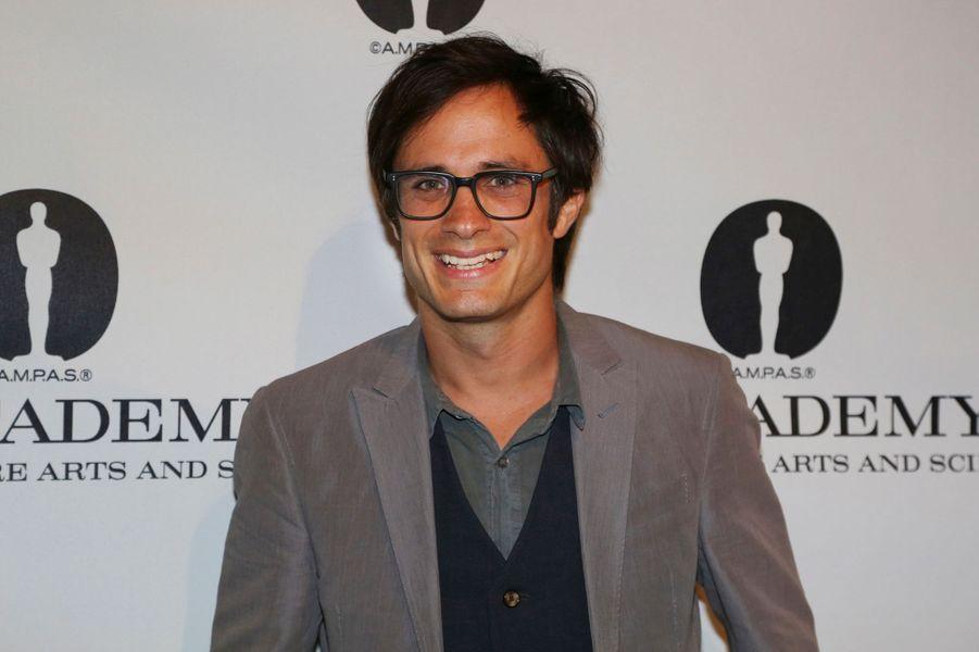 Gael Garcia Bernal, acteur (Mexique)
