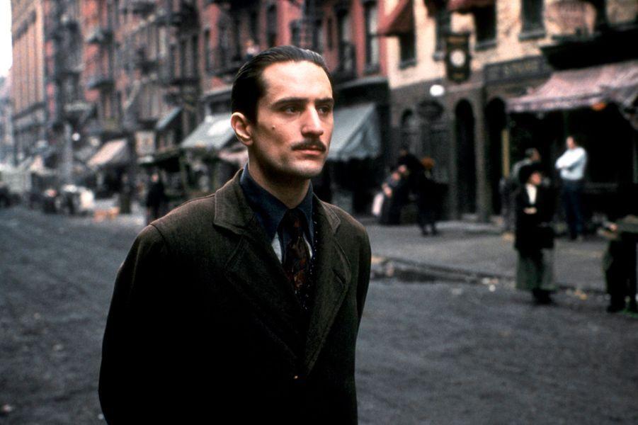 """""""Le Parrain II"""" de Francis Ford Coppola"""