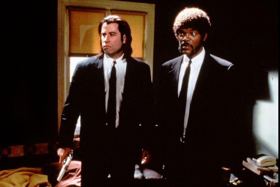 """""""Pulp Fiction"""" de Quentin Tarantino"""