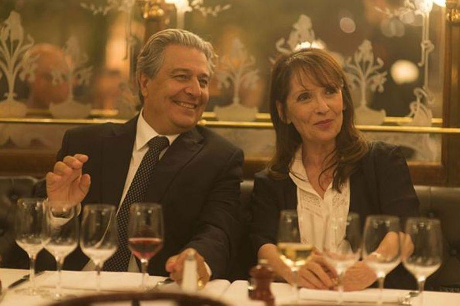 Quel film français avez-vous préféré en 2014 ? Paris Match vous a présélectionné vingt longs métrages, entre coups de coeur de la rédaction et succès au box-office. L'ordre a été décidé par le nombre d'entrées au 25 décembre.