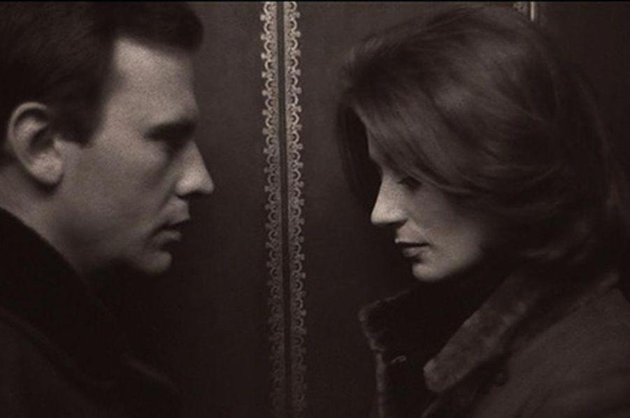 """""""Un homme et une femme"""" de Claude Lelouch (1966)"""