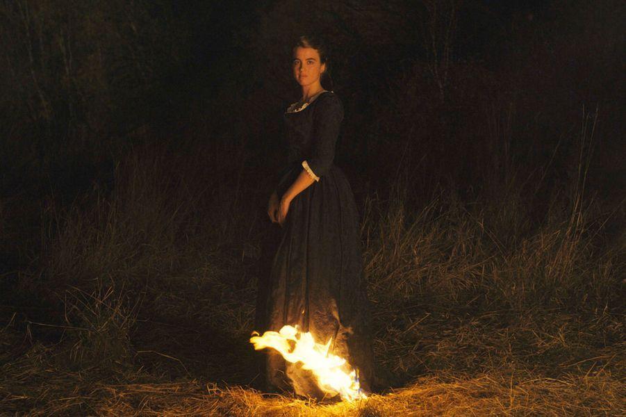 «Portrait de la jeune fille en feu» de Céline Sciamma (France)
