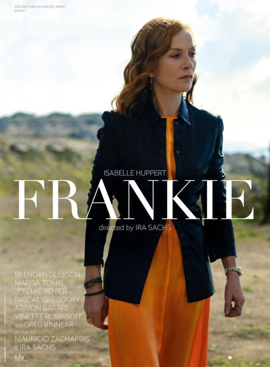 «Frankie» d'Ira Sachs (Etats-Unis)