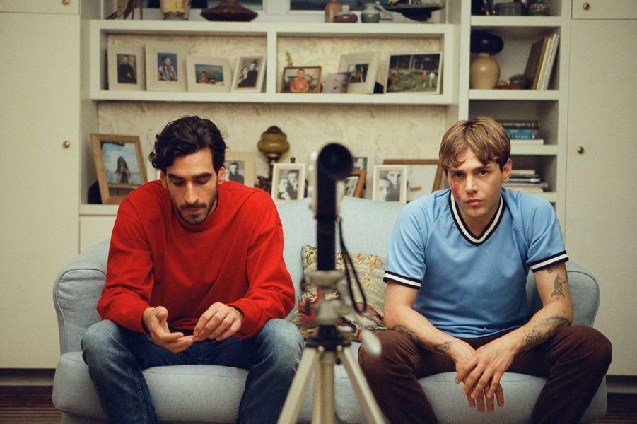 «Matthias & Maxime» de Xavier Dolan (Canada)