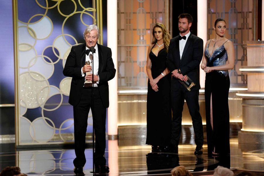 Paul Verhoeven, prix du meilleur film en langue étrangère