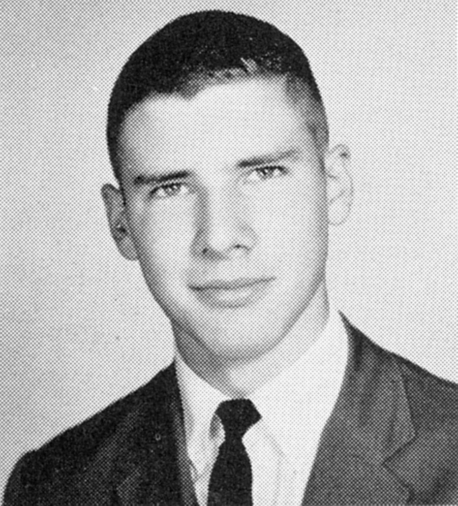 Harrison Ford en 1960
