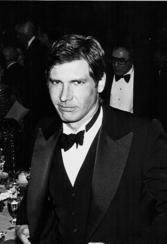 Harrison Ford en 1983