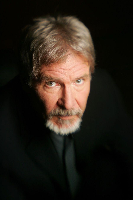 Harrison Ford en 2006
