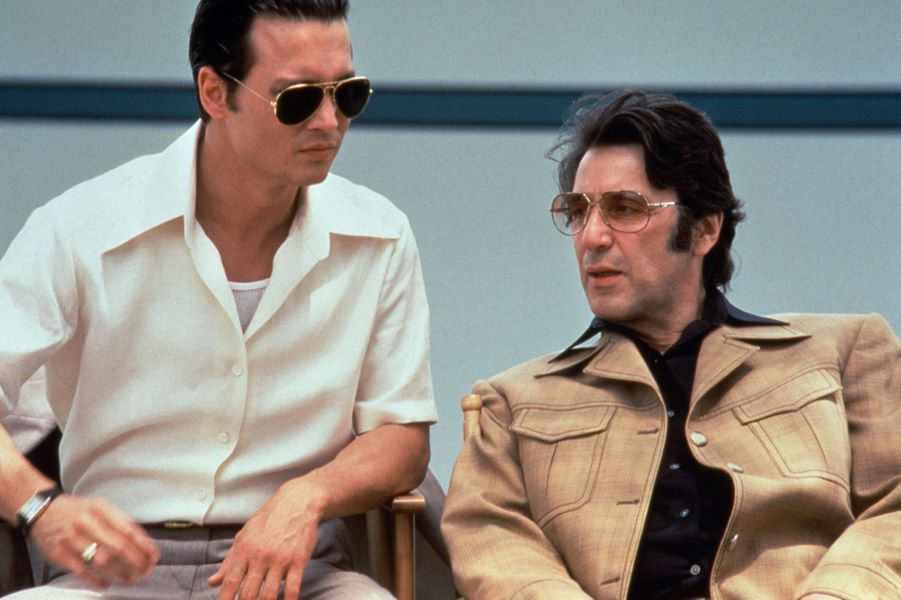 """Donnie Brasco"", 1997"