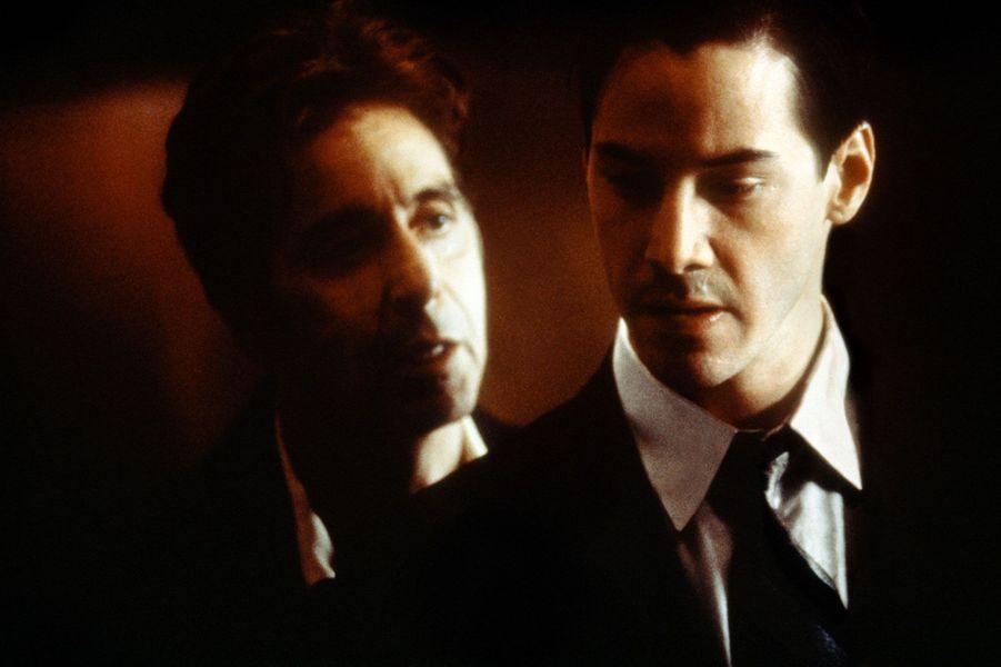 """""""L'Associé du diable"""", 1997"""