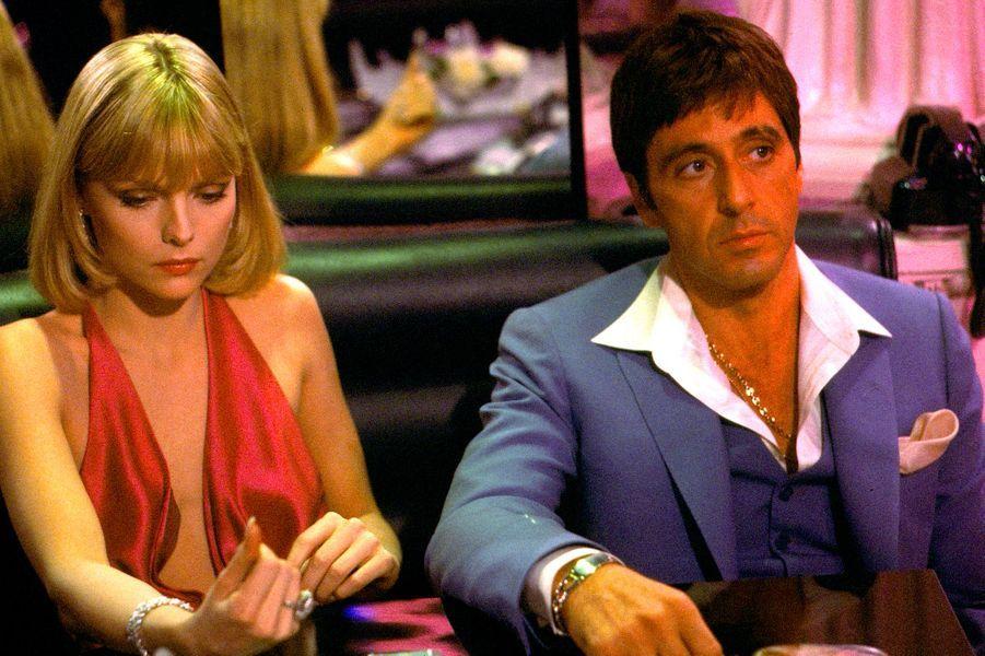 """Scarface"", 1984"