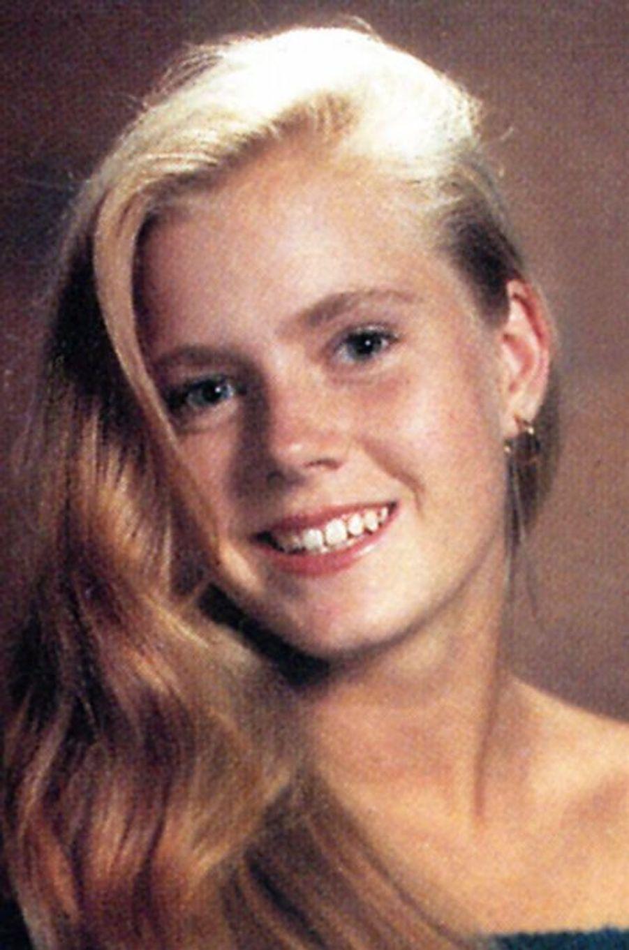 Amy Adams, 1992