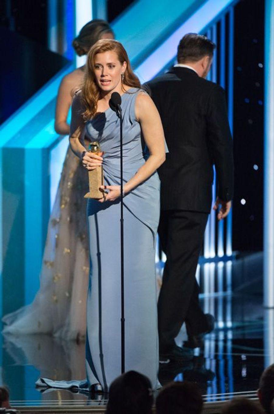 Cérémonie des Golden Globes 2015