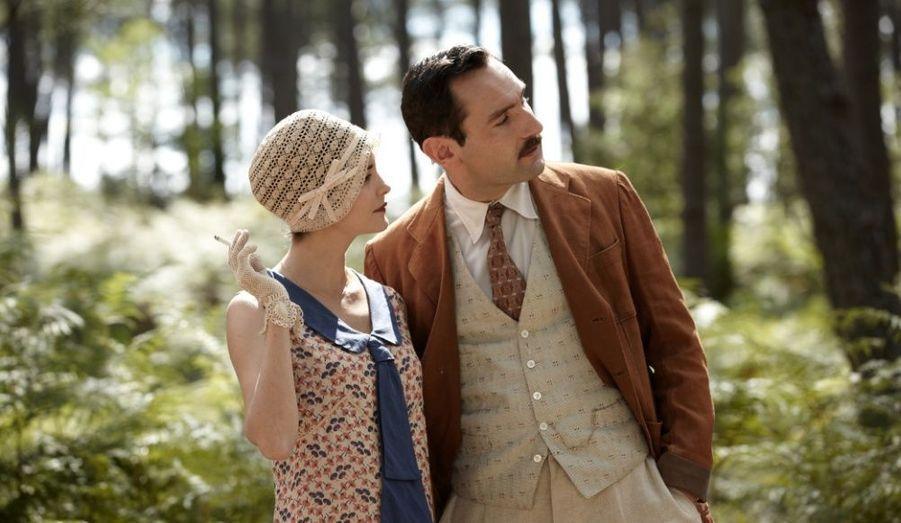 L'adaptation du roman de François Mauriac est la dernière réalisation de Claude Miller, décédé cette année. Audrey Tautou figure au casting aux côtés de Gilles Lellouche et Anaïs Demoustier.