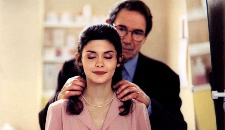 A 22 ans, Audrey Tautou crève l'écran et obtient le César du meilleur espoir féminin.