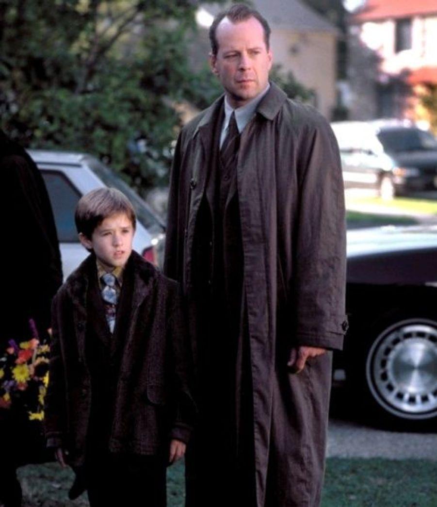 Dans le Sixième Sens, l'acteur signe l'un des meilleurs rôles de sa carrière.